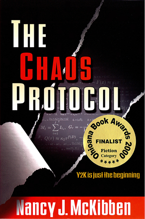 The Chaos Protocol by Nancy McKibben